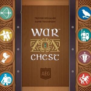 War Chest (EN)