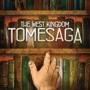 Cover Tomesaga