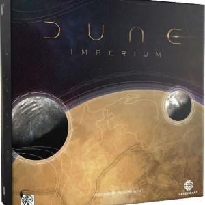 Cover Dune Imperium