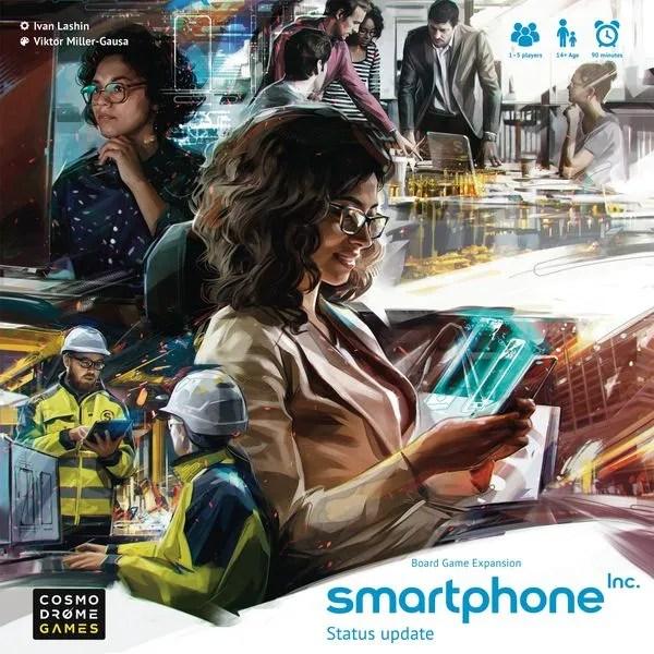 Cover Smartphone 1.1