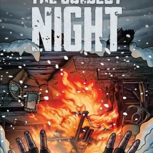 Cover Coldest Night