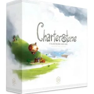 Cover Charterstone
