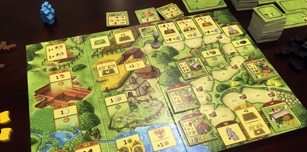 Image result for agricola