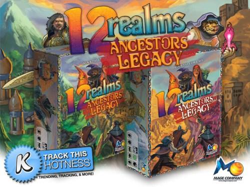 12 Realms-Ancestor Legacy