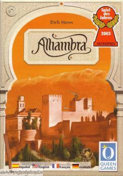 Alhambra - fata_a