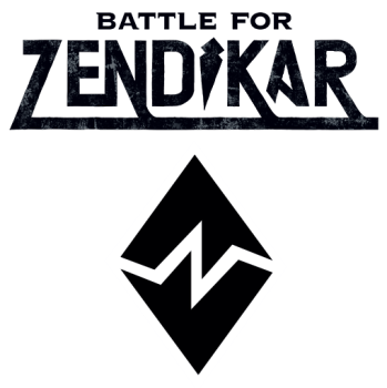 Battle for Zendikar-Magic The Gathering