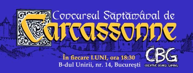 Carcassonne798