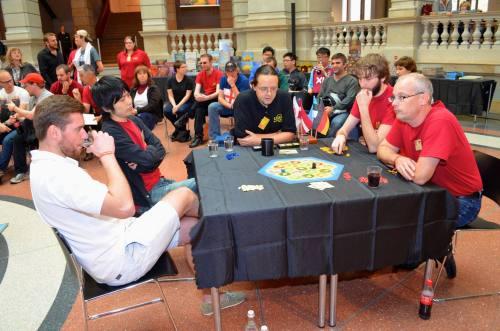 Finala_Campionatului Mondial Colonistii din Catan 2014