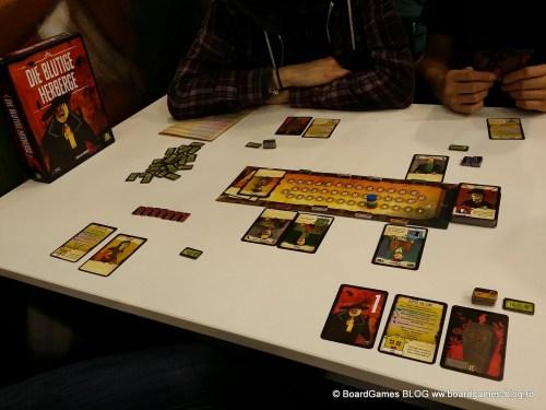 The bloody inn la Spiel Essen 2015