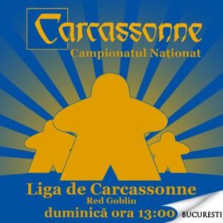carcassonne bucuresti duminica 2014