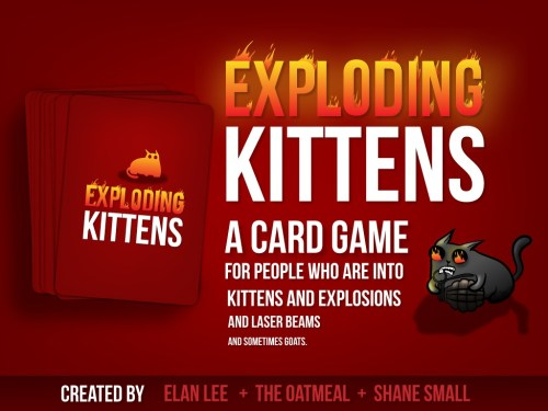 exploding-kittens-kickstarter-campaign