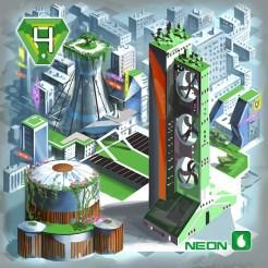 12 - Eco - Neon - kafel