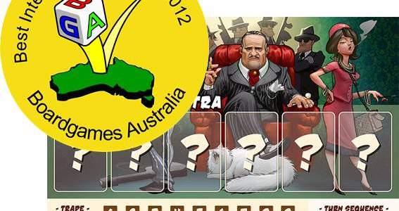Best International Game 2011 – Winner