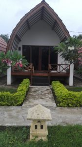 Gili Air Bungalow