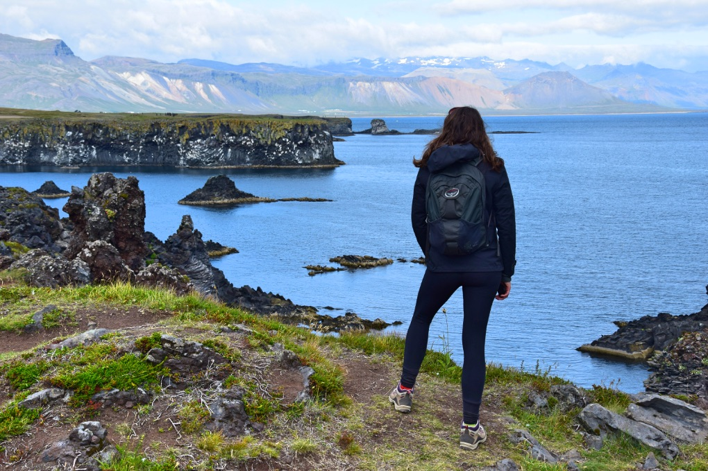 The Ultimate Packing List for Iceland in Summer