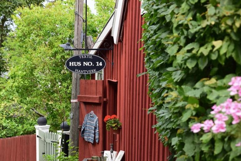 vaxholm sweden