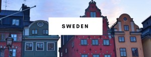 what to do in Sweden