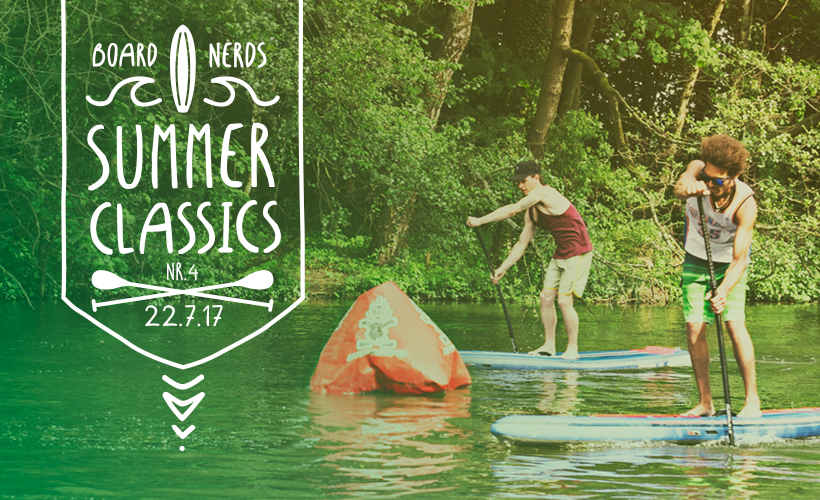 Boardnerds Summer Classics 2017