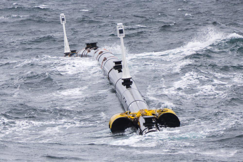 Successo nei test Ocean Cleanup, plastica a terra entro quest'anno?