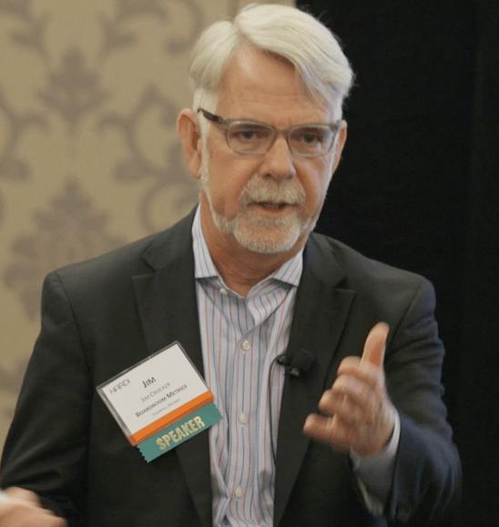 Jim Crocker Corporate Governance