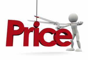 how to set prices