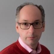 Greg Bérubé - Alumni