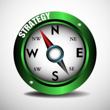 http://www.dreamstime.com/stock-images-strategy-compass-green-pointer-showing-word-written-white-letters-business-concept-image39493554