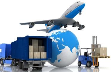 Logistics expertise through experience