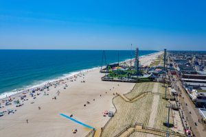 New Jersey Oceanfront Hotel | Bordwalk Charlee Hotel