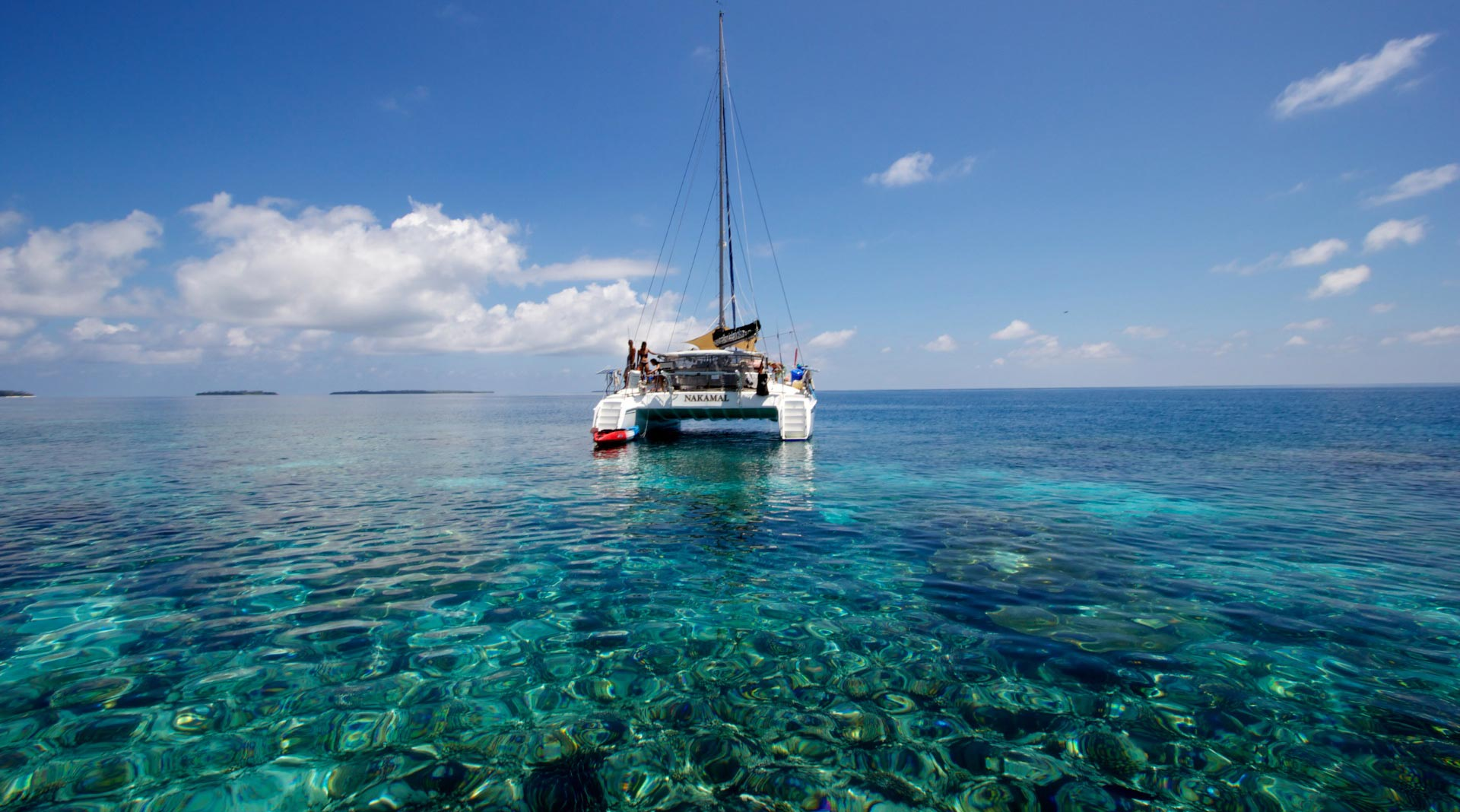 July Is A Month Of Sailing Regattas In Thailand Read Our