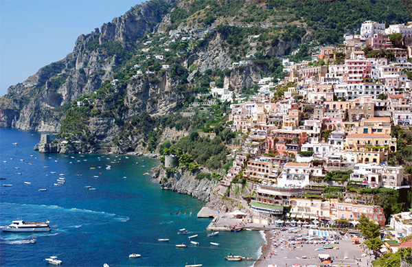 Amalfi Coast Yacht Charter Planning Guide