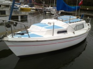 Donate a Boat to Charity through Boatbreakers