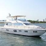 90ft Yacht