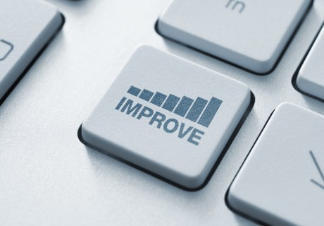 improve your website