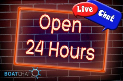 BoatChat open 24-7