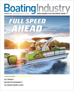 March 2017 Boating Industry Magazine