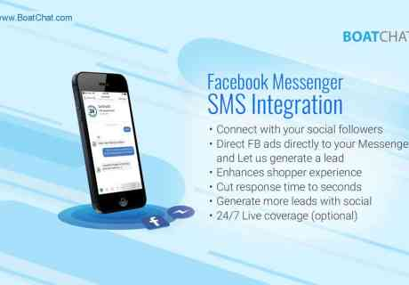 Facebook Messenger as a sales tool