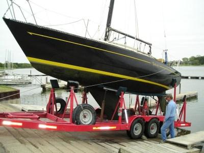1976 Ranger 28-2 - Boat De Jour