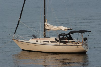 1976 Islander 28 For Sale - Boat De Jour