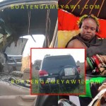 Facts you never knew about murdered Nana Fodour, Asamponhene of Kumasi