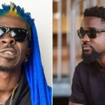 Video: Sarkodie's 'Oofeets? song 'ignites' rivalry between Sark Nation and SM