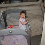 How to Fit Baby's Pack-n-Play on a Boat