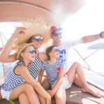 Things You Need To Consider Before Renting A Boat For Your Kids
