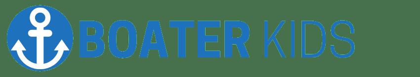 Boater Kids Logo