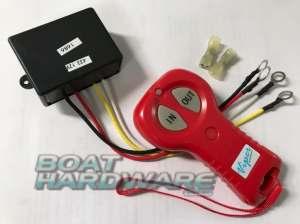 Viper Wireless Remote Control for Anchor Winch