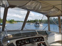 Cruising Georgian Bay Boat Amp Yacht Directory Marinas