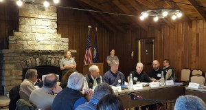 Outdoor Recreation Industry Roundtable