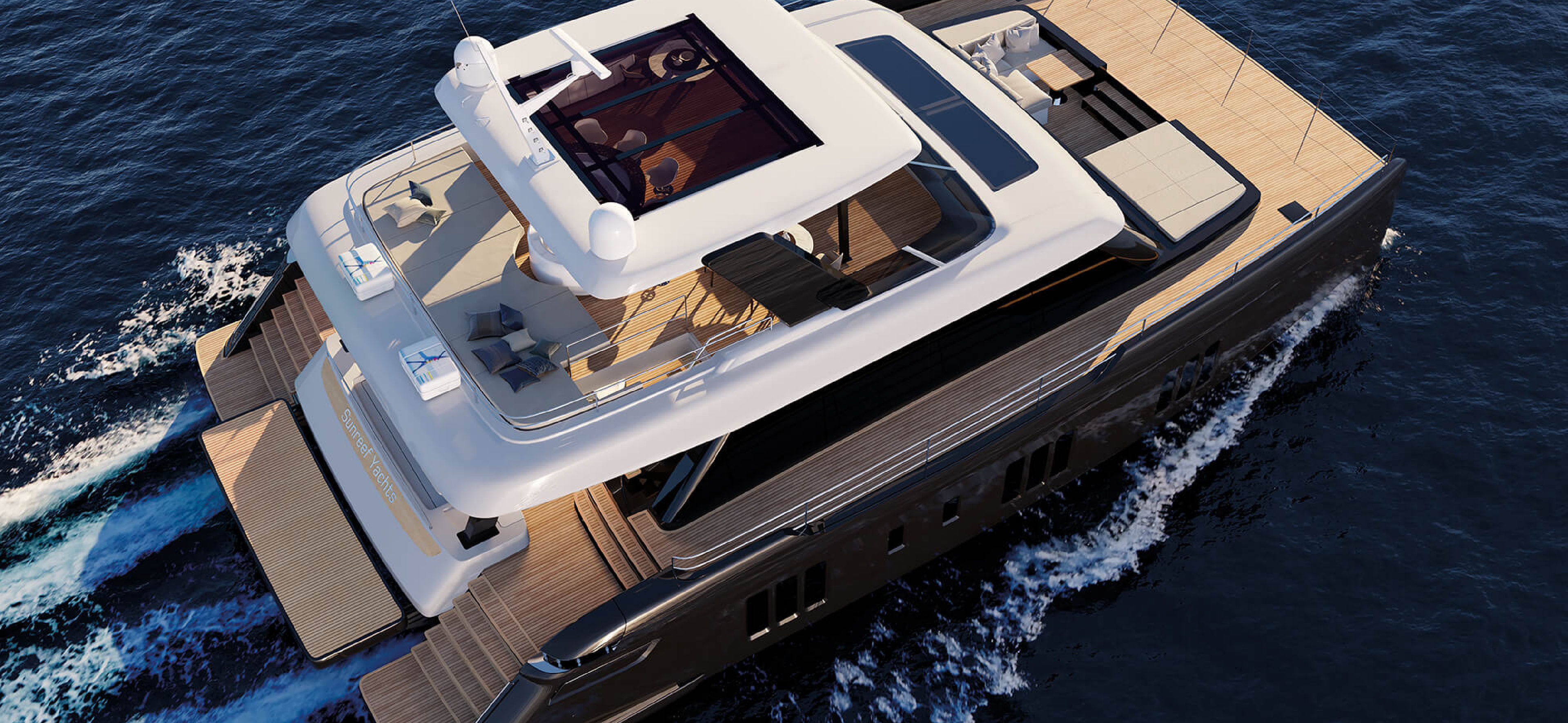 Boating World Luxury Yachts And Boats For Sale South
