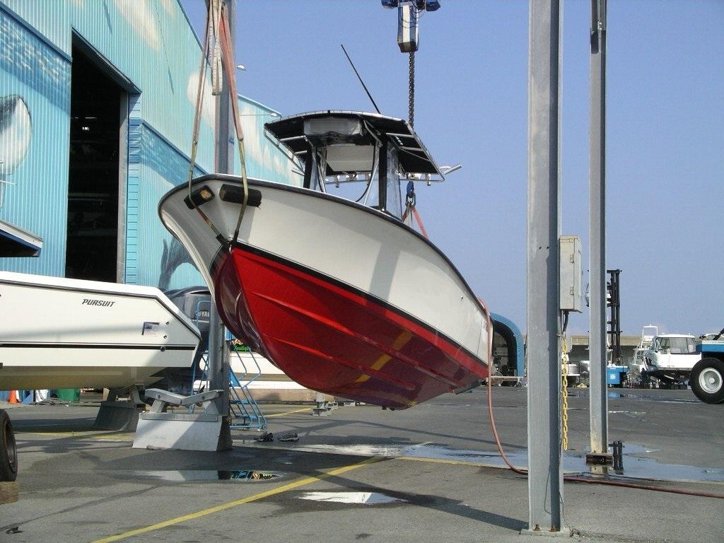 Boat Buffing Tips & Tricks - Boat Life