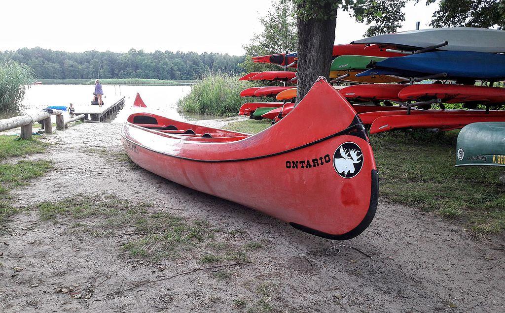 Fiberglass Canoe Repair Guide - Boat Life